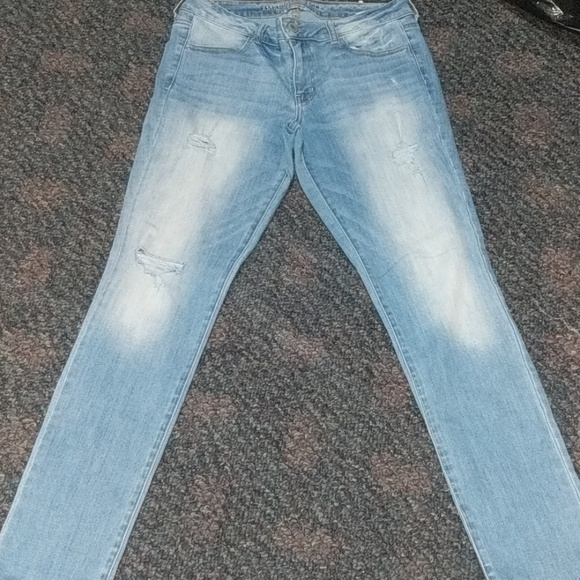 American Eagle Outfitters Denim - American Eagle jegging jeans